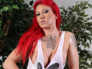 camgirl des monats red mery